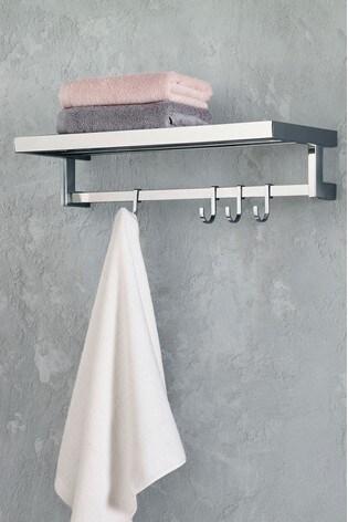 Moderna Towel Rack