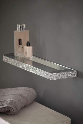 Harper Gem Wall Shelf