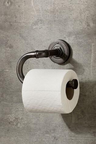 Hudson Toilet Roll Holder