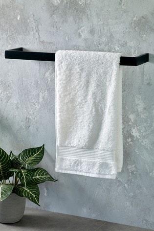 Moderna Towel Rail