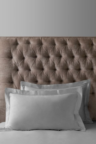 Set of 2 Collection Luxe 400 Thread Count 100% Egyptian Cotton Pillowcases