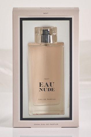 Eau Nude Eau De Parfum 200ml