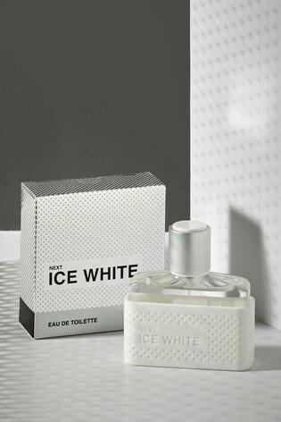 Ice White Eau De Toilette 30ml
