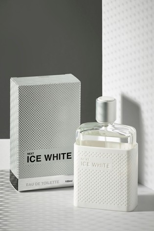 Ice White Eau De Toilette 100ml