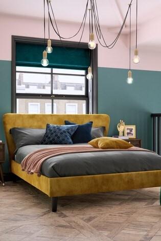 Wilson Bed