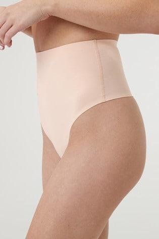 Nude Medium Control Shaping Thong