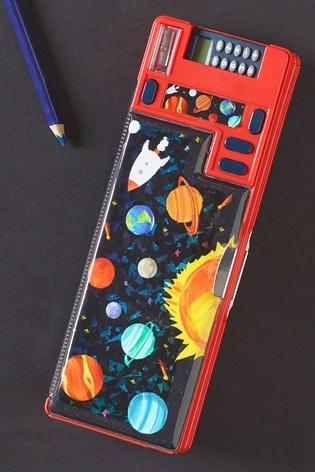 Space Pop Out Pencil Case