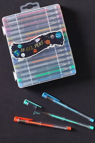 30 Scented Gel Pens