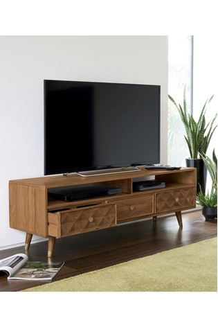 Lloyd Wide TV Stand