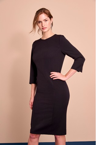 Black Shapewear Dress