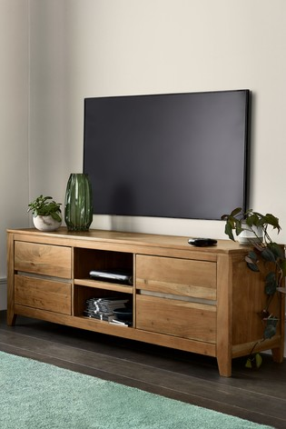 Amsterdam Wide TV Stand