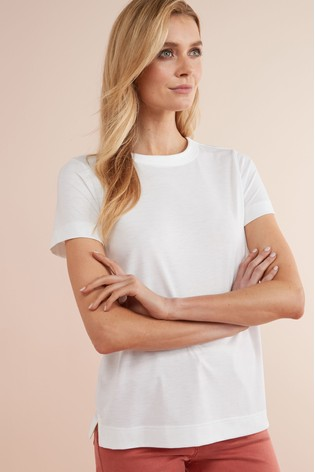 White Weekend T-Shirt