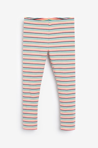 Stripe Leggings (3-16yrs)