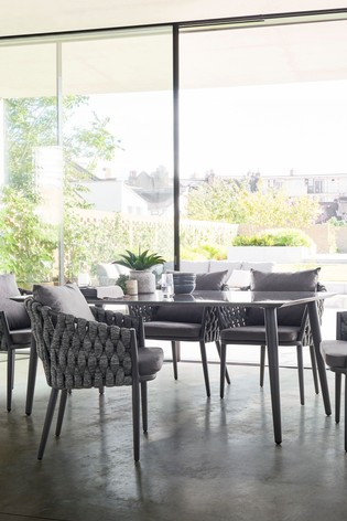 St Lucia Dining Set