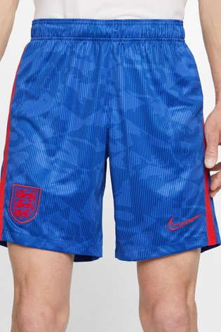 Nike Away England Shorts