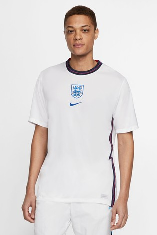 Nike Home England Football Shirt