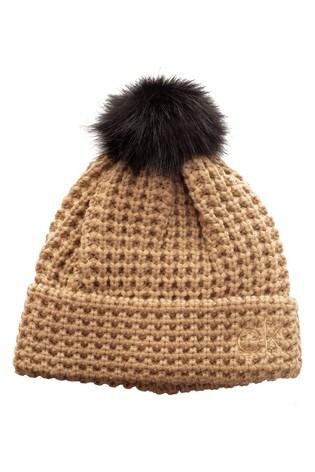 Calvin Klein Golf Swift Beanie Hat