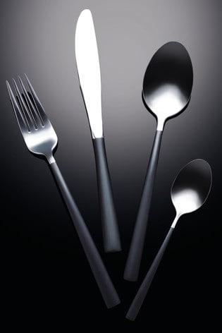 Sloane 16 Piece Cutlery Set