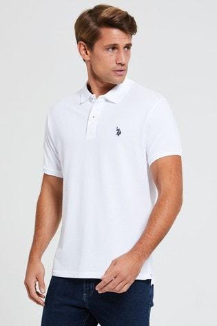 U.S. Polo Assn. Classic Polo Shirt