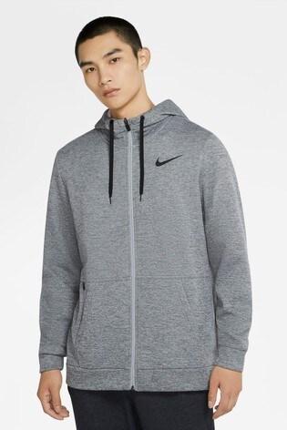 Nike Therma Zip Through Hoody