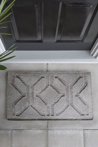 Links Doormat