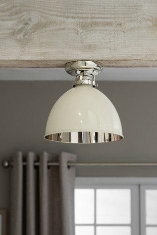 Stamford Flush Fitting Light