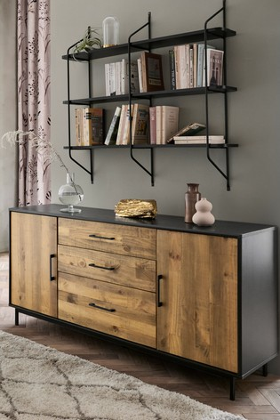 Jefferson Large Sideboard