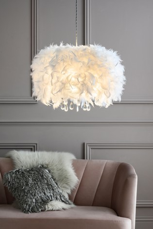 Feather Easy Fit Shade