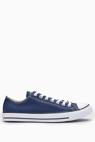 Buy Converse Chuck Taylor Ox Trainers