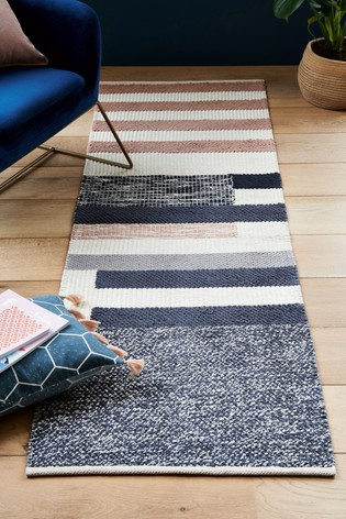 Scion Living Exclusively At Next Stripe Runner