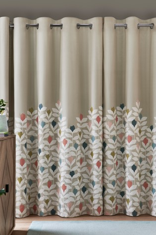 Scion Living Exclusively At Next Padukka Curtains