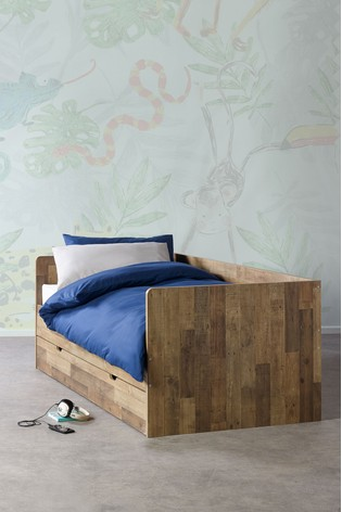 Henry Trundle Bed