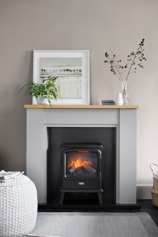 Buy Malvern Fireplace Surround From The Next Uk Online Shop