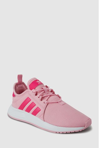 671502c9bf616 Buy adidas Originals Pink XPLR Youth from Next Slovakia