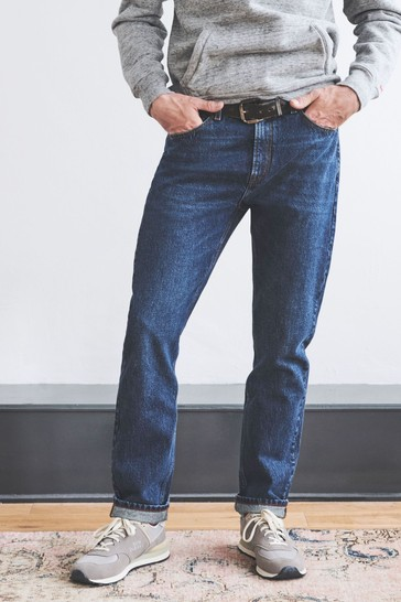 Frodingham Slim Leg Jean