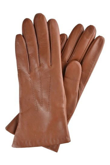 Lakeland Leather Becky Classic Leather Gloves