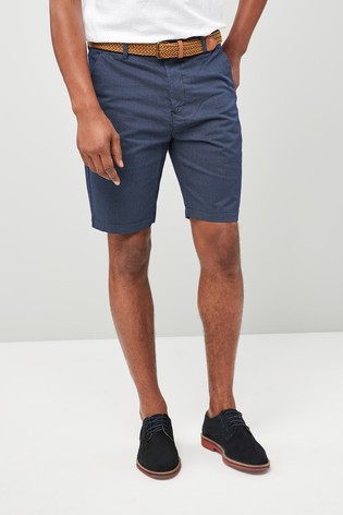 2702fe59fe17a7 ... Ditsy Print Belted Chino Shorts … Previous. Next. Superzoom