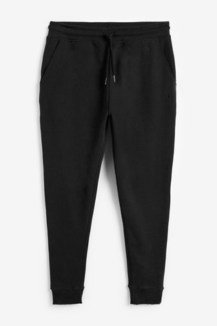 Black Joggers Jersey