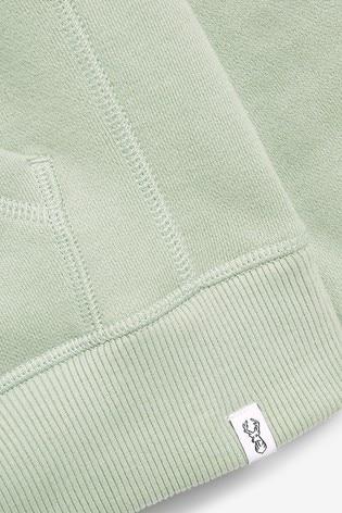 Mint Overhead Hoody Jersey