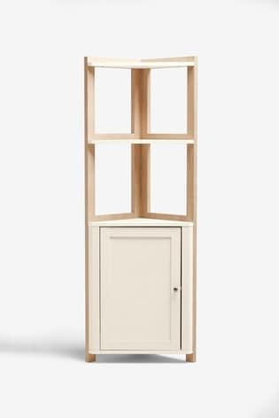 Malvern Corner Cupboard