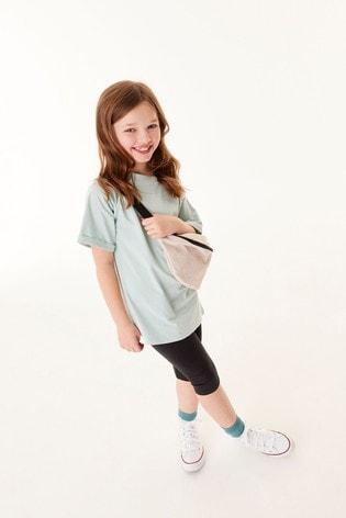 Mint Oversize T-Shirt (3-16yrs)