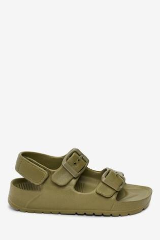 Khaki EVA Sandals