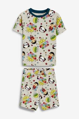 Multi Ryan's World Short Pyjamas (9mths-8yrs)