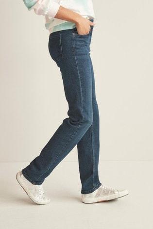 Dark Blue Slim Jeans