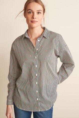 Mono Heart Casual Shirt
