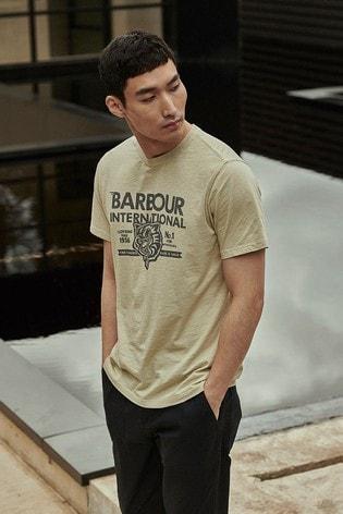 Barbour® International Understeer T-Shirt
