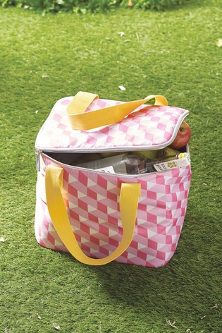 Insulated Cool Bag