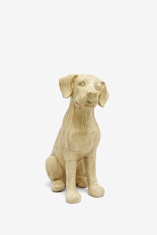 Layla the Labrador Ornament