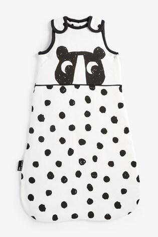 Myleene Klass Mono Bear 2.5 Tog Sleep Bag