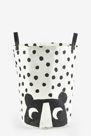 Myleene Klass Bear Storage Bag